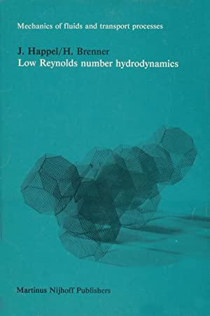 Low Reynolds number hydrodynamics : with special: H. Brenner