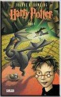 Harry Potter 4 und der Feuerkelch: Joanne K. Rowling