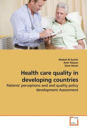 Health care quality in developing countries : Khaled Al-Surimi