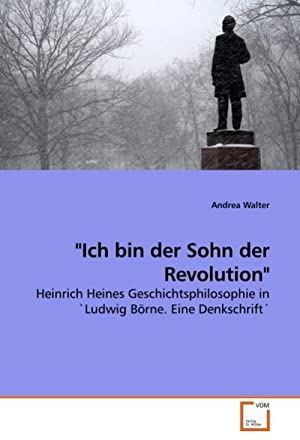 """Ich bin der Sohn der Revolution"""" : Andrea Walter"""