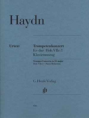 Trompetenkonzert Es-dur Hob. VIIe:1: Joseph Haydn