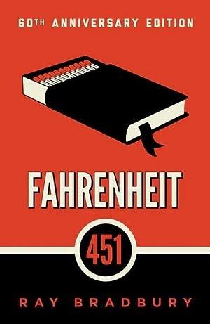 Fahrenheit 451, English edition : A Novel: Ray Bradbury