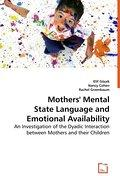 Mothers ' Mental State Language and Emotional: Elif Göçek