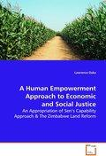 A Human Empowerment Approach to Economic and: Daka Lawrence