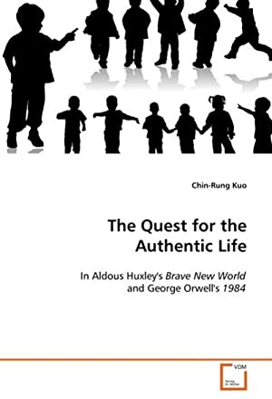 The Quest for the Authentic Life : Chin-Rung Kuo