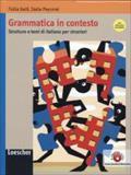 Grammatica in contesto (mit Lösungen) : Libro: Fabia Gatti