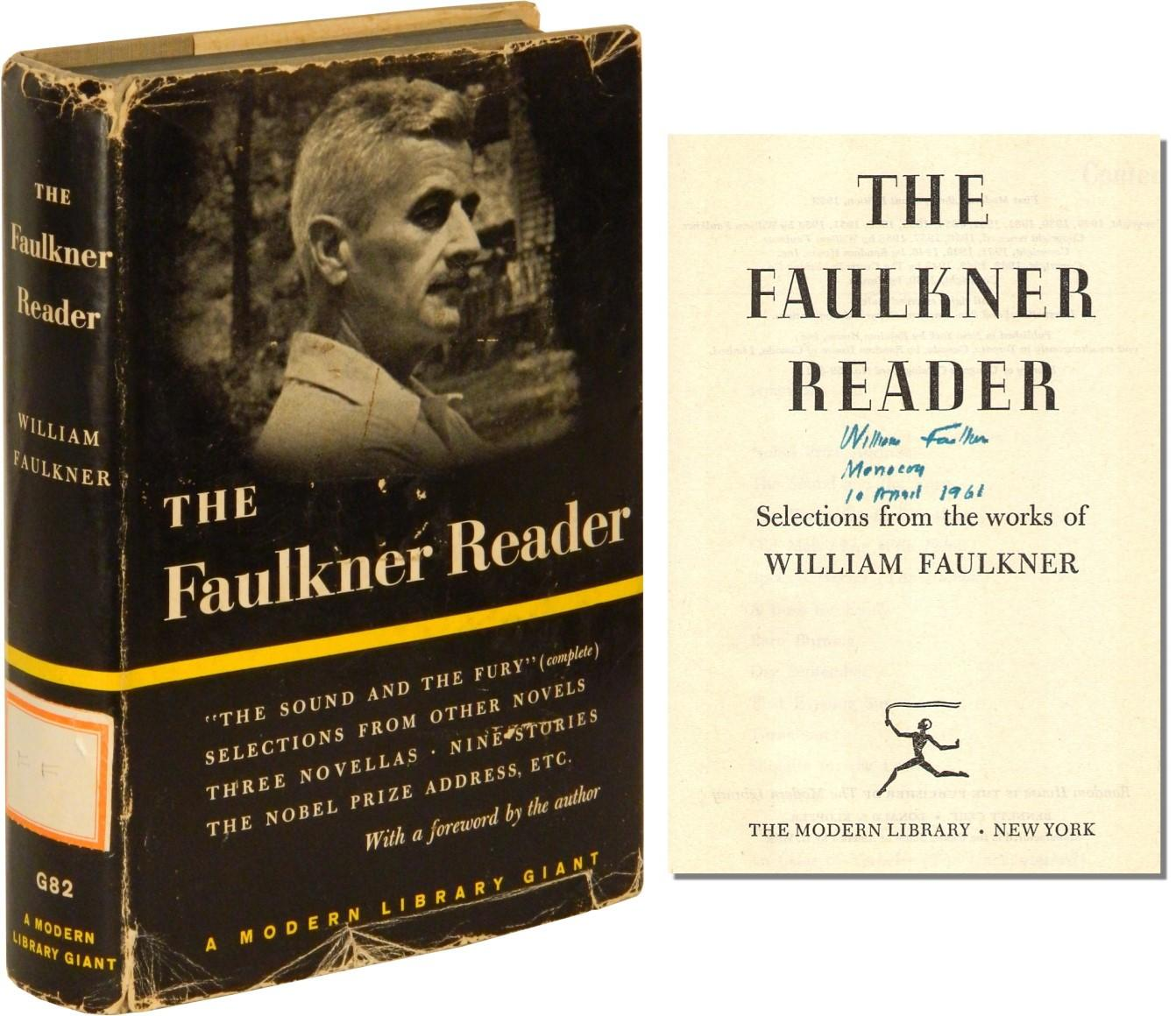 an exploration on the literary technique in a rose for emily by william faulkner A rose for emily by william faulkner home / literary devices in a rose for emily symbolism  you probably noticed that there is no rose in the story.