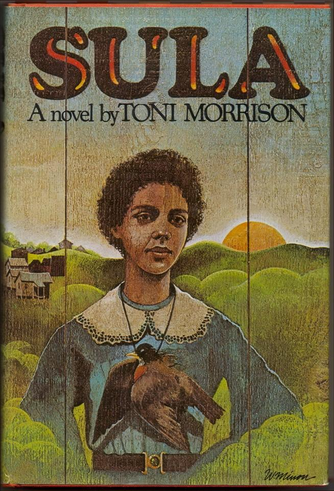 the story of two individuals in toni morrisons sula Like women sitting for two  in introducing ajax into the story, morrison makes the search for freedom both a male and a female need th e difference between ajax and sula is that ajax, being a man, is allowed to flout convention  toni morrison: sula sunday, 27 june 2010 18:03.
