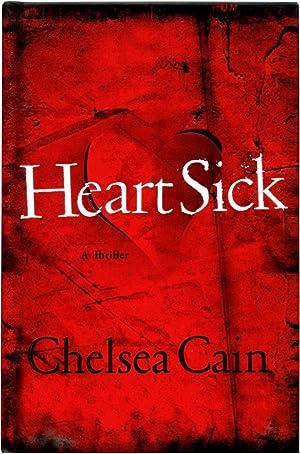 HEARTSICK.: Cain, Chelsea.