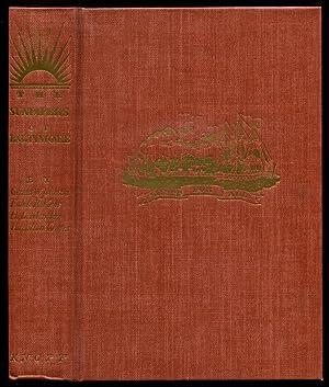 THE SUNPAPERS OF BALTIMORE; 1837-1937.: Mencken, H. L., et al.
