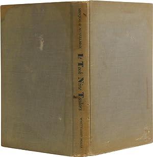 IT TOOK NINE TAILORS.: Menjou, Adolphe, and M. M. Musselman.
