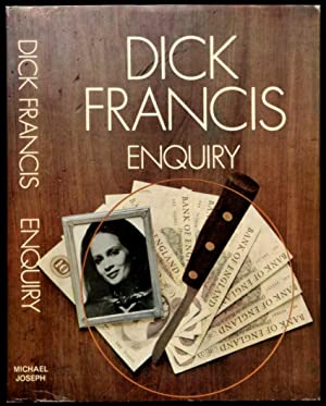 ENQUIRY.: Francis, Dick.