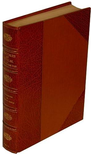 FOLK-TALES OF BENGAL.: Day, Lal Behari; Warwick Goble.