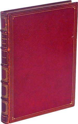 THE KICKLEBURYS ON THE RHINE.: Thackeray, William Makepeace], M. A. Titmarsh.