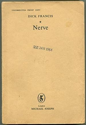 NERVE.: Francis, Dick.