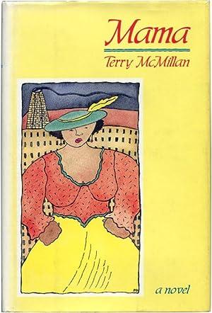 MAMA.: McMillan, Terry.