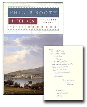 LIFELINES: Selected Poems 1950-1999