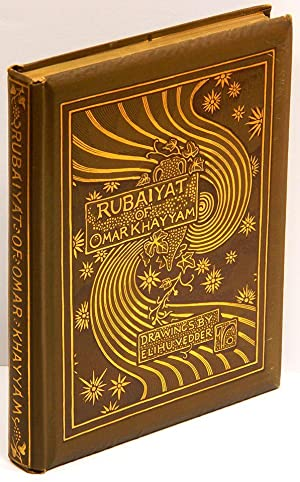 RUBAIYAT OF OMAR KHAYYAM: The Astronomer-Poet of: Khayyam, Omar; translated