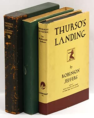 THURSO'S LANDING AND OTHER POEMS