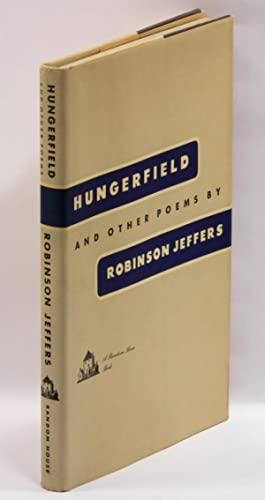 HUNGERFIELD AND OTHER POEMS