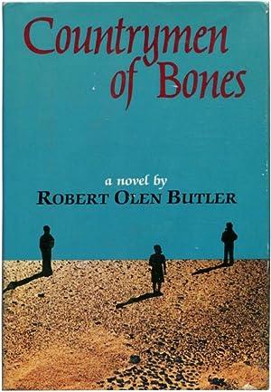 COUNTRYMEN OF BONES.: Butler, Robert Olen.