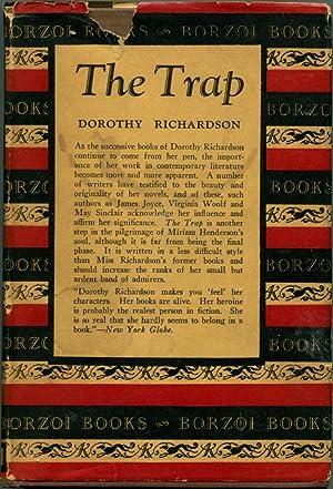THE TRAP.: Richardson, Dorothy.
