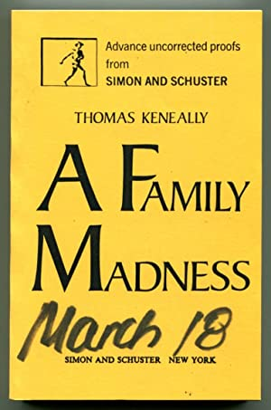 A FAMILY MADNESS