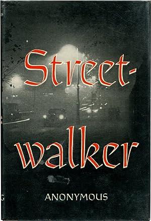 STREETWALKER.: Gash, Jonathan).