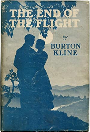 THE END OF THE FLIGHT.: Kline, Burton.