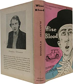 WISE BLOOD.: O'Connor, Flannery.