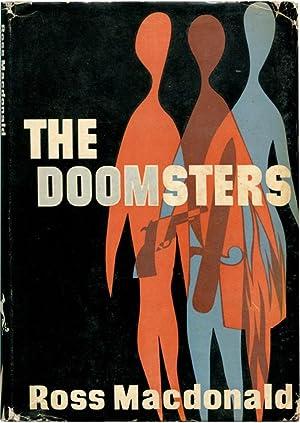 THE DOOMSTERS.: Macdonald, Ross.