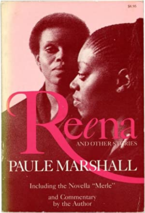REENE: And Other Stories.: Marshall, Paule.