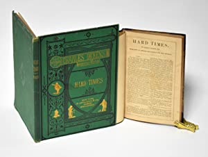 HARD TIMES: For These Times.: Dickens, Charles.