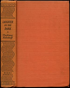 LAUGHTER IN THE DARK.: Nabokov, Vladimir.