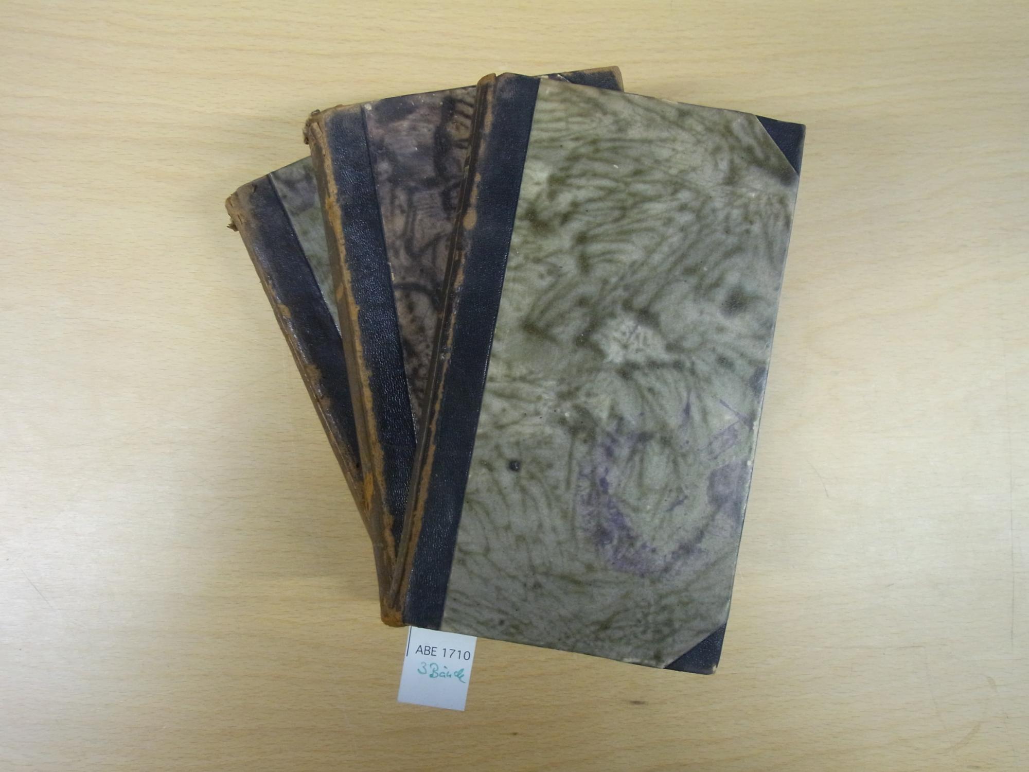 Geschichte der europäischen Staaten. Geschichte von Spanien.: Lembke, Friedrich Wilhelm