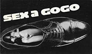 Sex a gogo.: SANNES (Sanne).