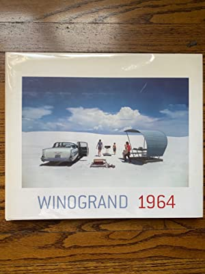 Winogrand 1964: Stack, Trudy Wilner