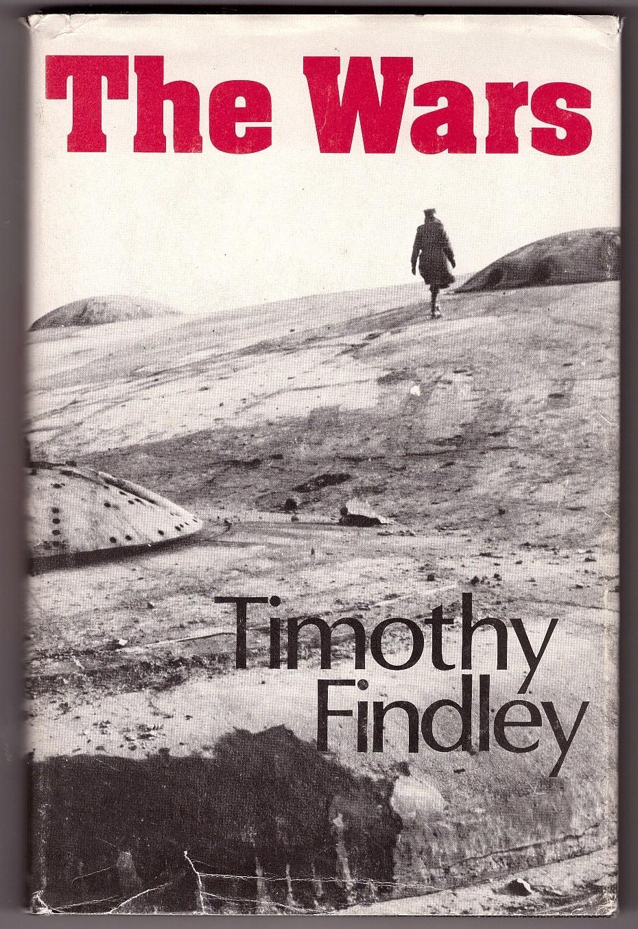 Image result for The Wars first edition Findley