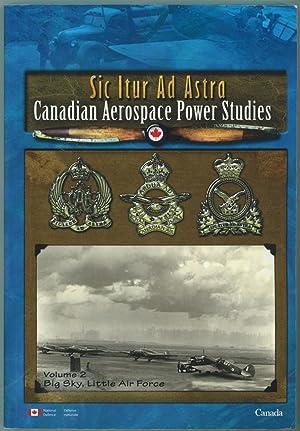Big Sky, Little Air Force: Christie, Carl A.