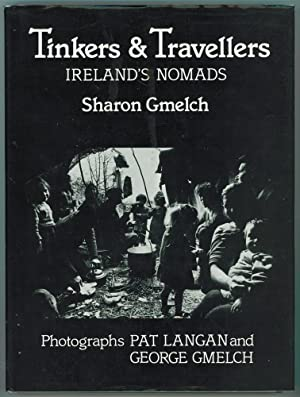 Tinkers and Travellers Ireland's Nomads