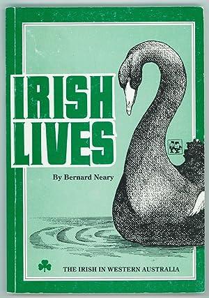 Irish Lives: Neary, Bernard