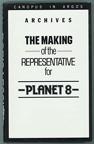 The Making of the Representative for Planet 8