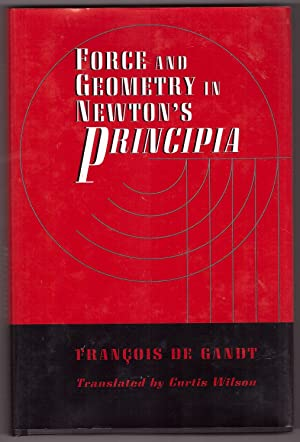 Force and Geometry in Newton's