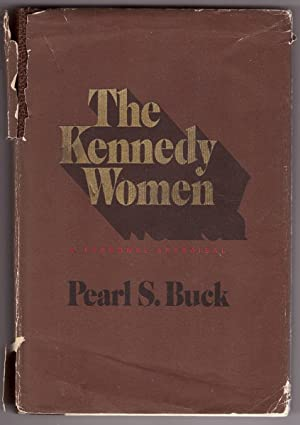 The Kennedy Women A Personal Appraisal