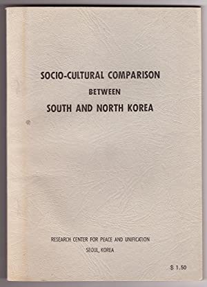 Socio-Cultural Comparison Between South and North Korea