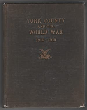 York County in the World War 1914: Hall, Clifford J.