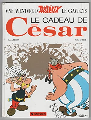 Le Cadeau de César (French Edition)