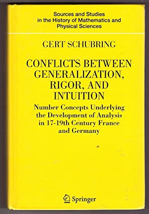 Conflicts Between Generalization, Rigor, and Intuition Number Concepts Underlying the Development...