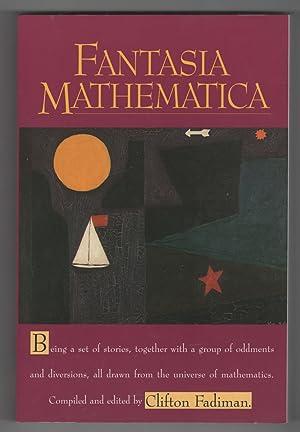 Fantasia Mathematica: Fadiman, Clifton