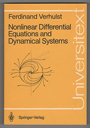 Nonlinear Differential Equations and Dynamical Systems
